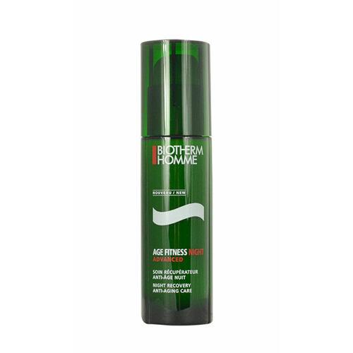 Biotherm Homme Age Fitness Advanced noční pleťový krém 50 ml pro muže