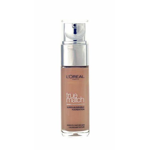 L´Oréal Paris True Match SPF17 makeup 30 ml pro ženy