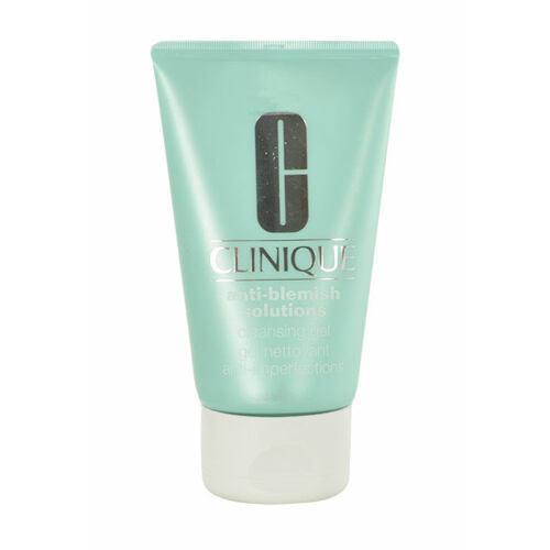 Clinique Anti-Blemish Solutions čisticí gel 125 ml Tester Unisex