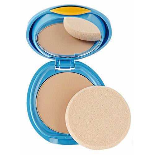 Shiseido Sun Protection Compact Foundation SPF30 pudr 12 g Tester pro ženy