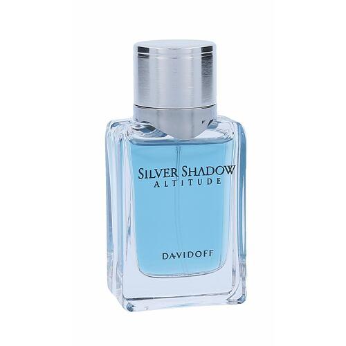 Davidoff Silver Shadow Altitude EDT 30 ml pro muže