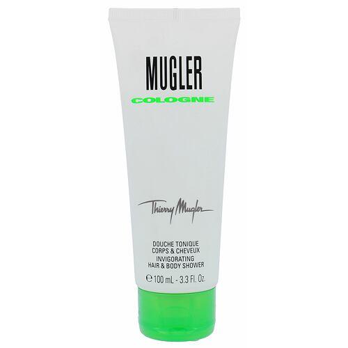 Thierry Mugler Mugler Cologne sprchový gel 100 ml Unisex