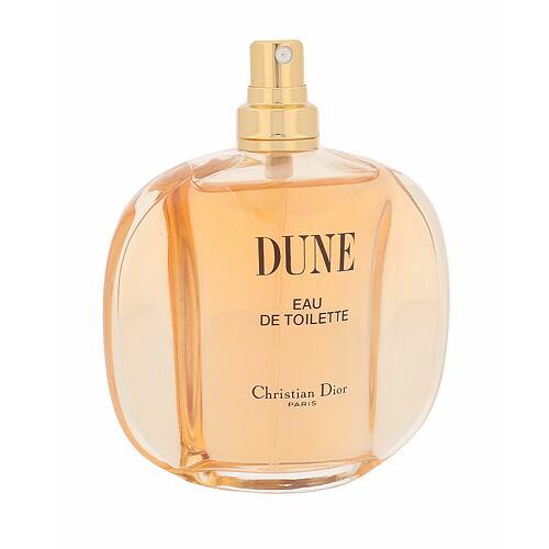 Christian Dior Dune EDT 100 ml Tester pro ženy