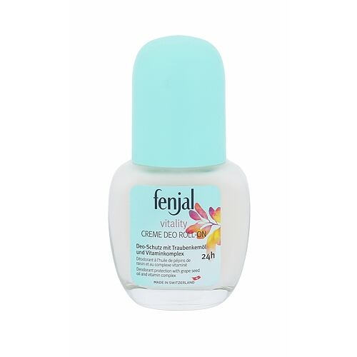 Fenjal Vitality 24H Creme deodorant 50 ml pro ženy