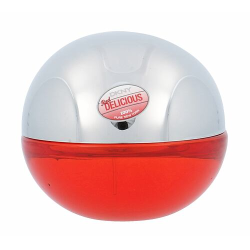 DKNY DKNY Red Delicious EDP 100 ml pro ženy