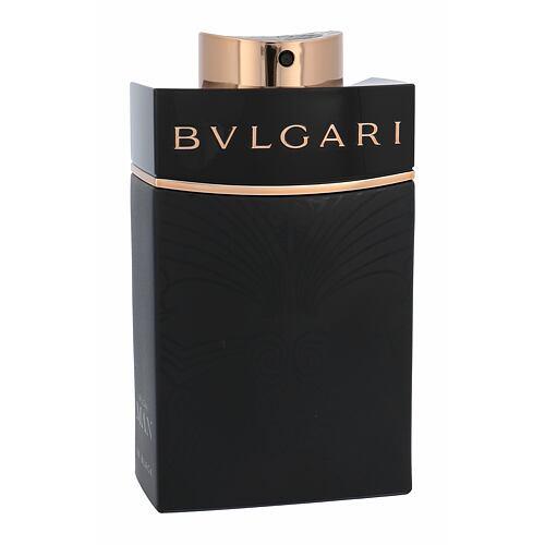 Bvlgari Man in Black All Black Edition EDP 100 ml pro muže