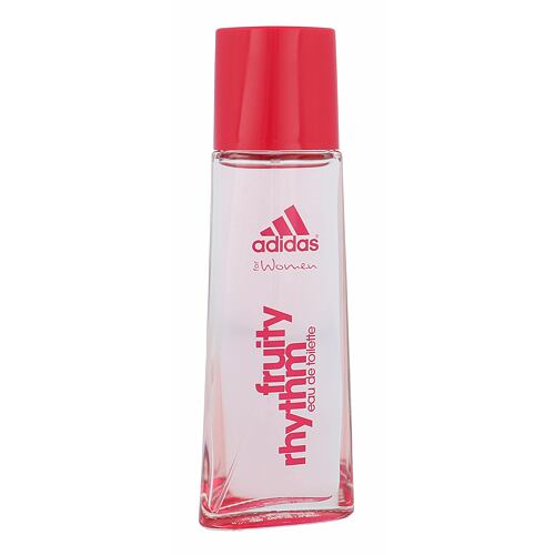 Adidas Fruity Rhythm For Women EDT 50 ml pro ženy