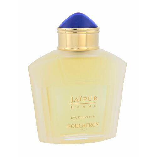 Boucheron Jaipur Homme EDP 100 ml pro muže