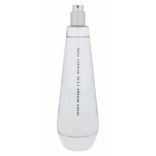Issey Miyake L´Eau D´Issey Pure EDP 90 ml Tester pro ženy