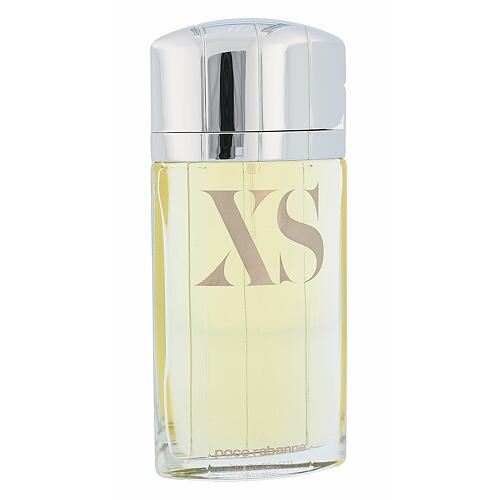 Paco Rabanne XS Pour Homme EDT 100 ml Tester pro muže
