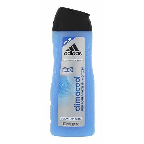 Adidas Climacool sprchový gel 400 ml pro muže