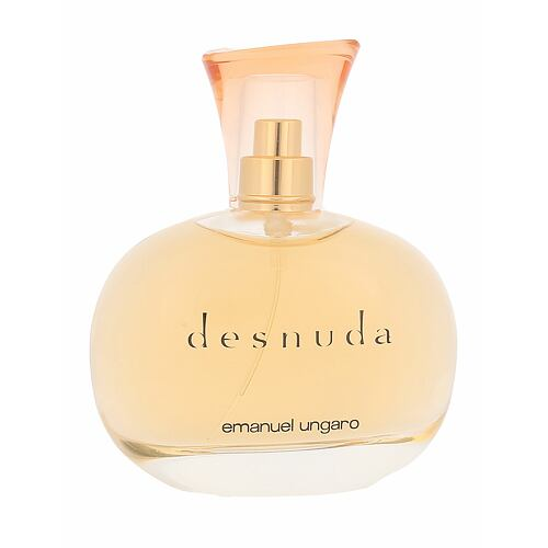 Emanuel Ungaro Desnuda Le Parfum EDP 100 ml pro ženy