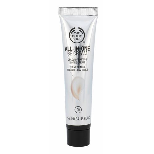 The Body Shop All-In-One bb krém 25 ml pro ženy