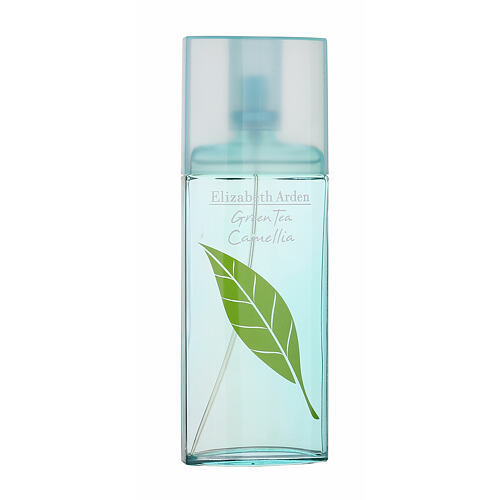 Elizabeth Arden Green Tea Camellia EDT 100 ml pro ženy
