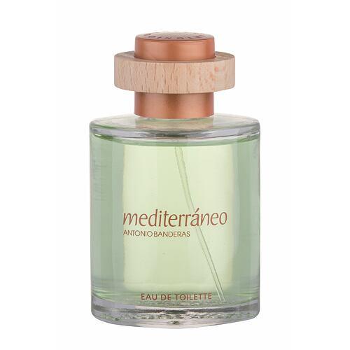 Antonio Banderas Meditteraneo EDT 100 ml pro muže