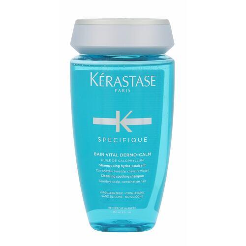 Kérastase Spécifique Bain Vital Dermo-Calm šampon 250 ml pro ženy
