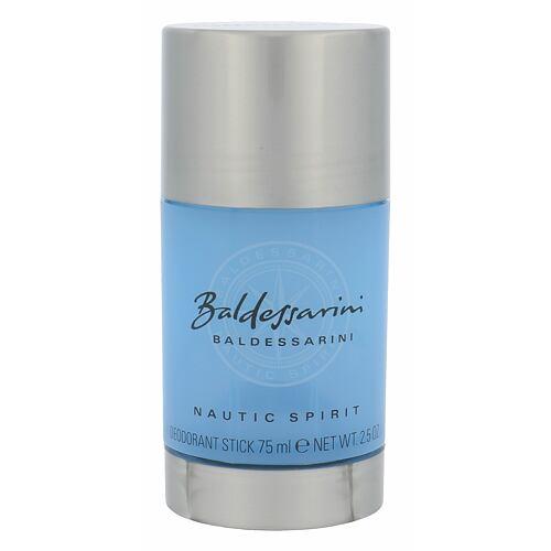 Baldessarini Nautic Spirit deodorant 75 ml pro muže