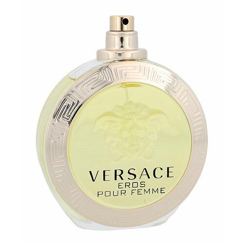 Versace Eros Pour Femme EDT 100 ml Tester pro ženy
