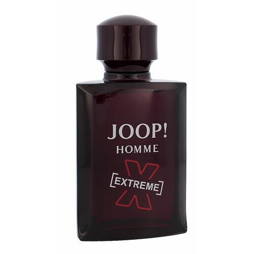 Joop Homme Extreme EDT 125 ml pro muže