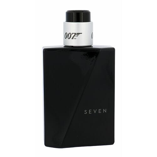 James Bond 007 Seven EDT 50 ml pro muže