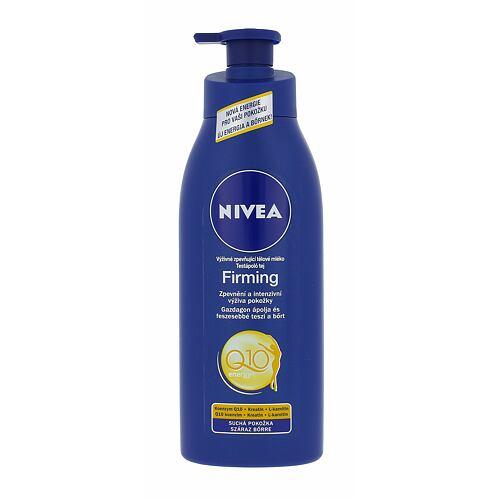 Nivea Q10 Energy+ Firming Body Lotion tělové mléko 400 ml pro ženy