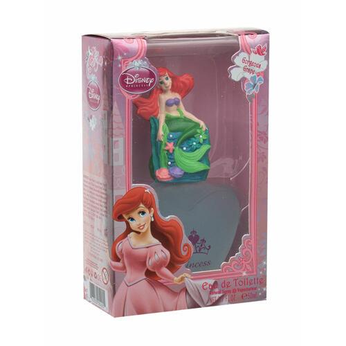 Disney Princess Ariel EDT 50 ml Unisex