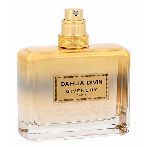 Givenchy Dahlia Divin Le Nectar de Parfum EDP 75 ml Tester pro ženy