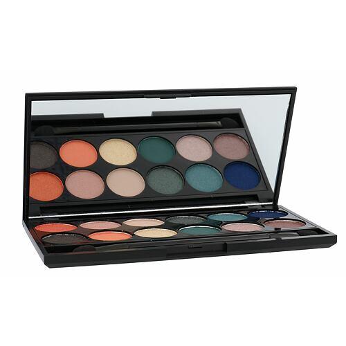 Sleek MakeUP I-Divine Eyeshadow Palette oční stín 9,6 g pro ženy