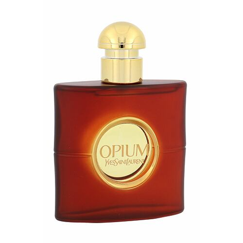 Yves Saint Laurent Opium 2009 EDT 50 ml pro ženy