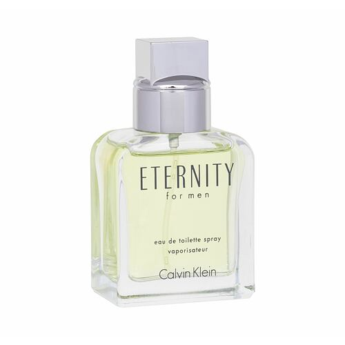 Toaletní voda Calvin Klein Eternity For Men 30 ml