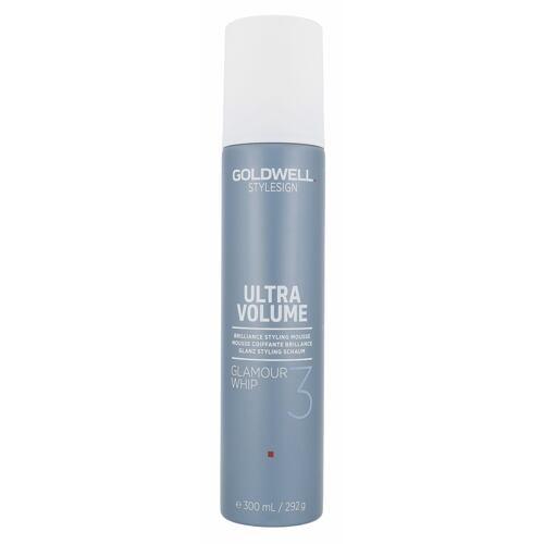 Goldwell Style Sign Ultra Volume tužidlo na vlasy 300 ml pro ženy