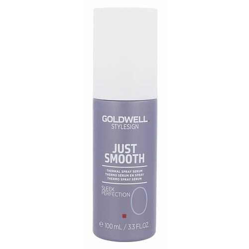 Goldwell Style Sign Just Smooth olej a sérum na vlasy 100 ml pro ženy