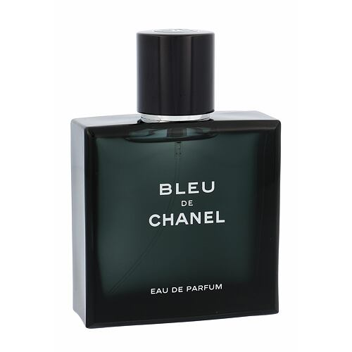 Chanel Bleu de Chanel EDP 50 ml pro muže