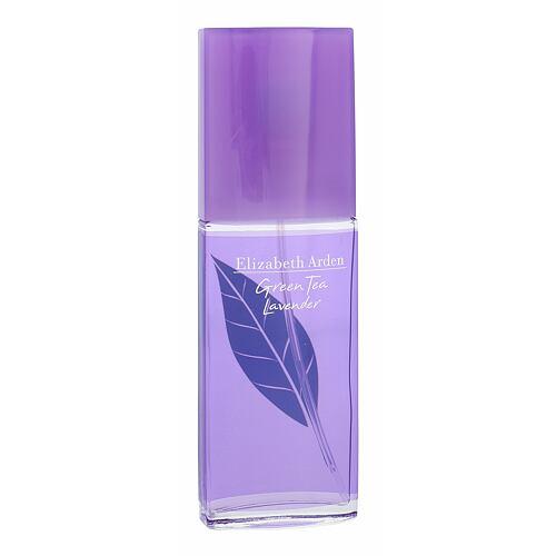 Elizabeth Arden Green Tea Lavender EDT 30 ml pro ženy