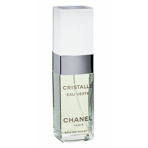 Chanel Cristalle Eau Verte EDT 100 ml pro ženy
