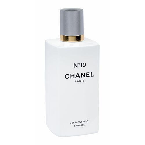 Chanel No. 19 sprchový gel 200 ml pro ženy
