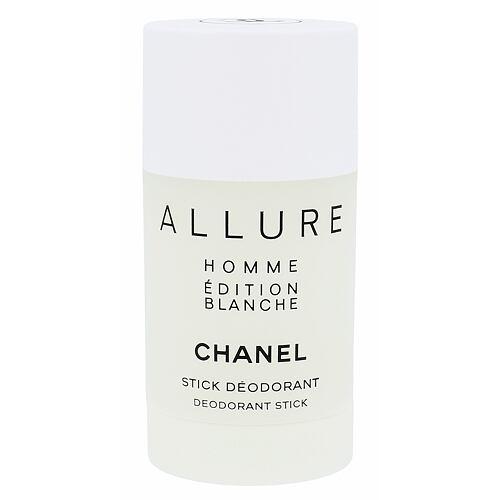 Chanel Allure Homme Edition Blanche deodorant 75 ml pro muže