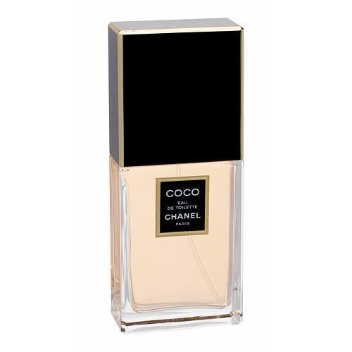 Chanel Coco EDT 50 ml pro ženy