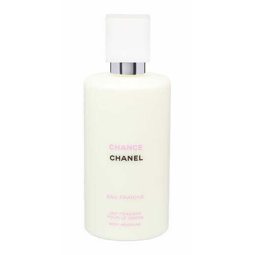Chanel Chance Eau Fraiche tělové mléko 200 ml pro ženy