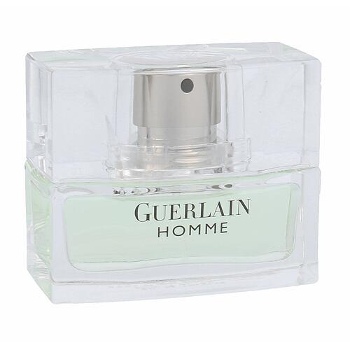 Guerlain Guerlain Homme EDT 30 ml Poškozená krabička pro muže
