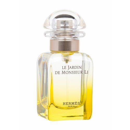 Hermes Le Jardin de Monsieur Li EDT 30 ml Poškozená krabička Unisex