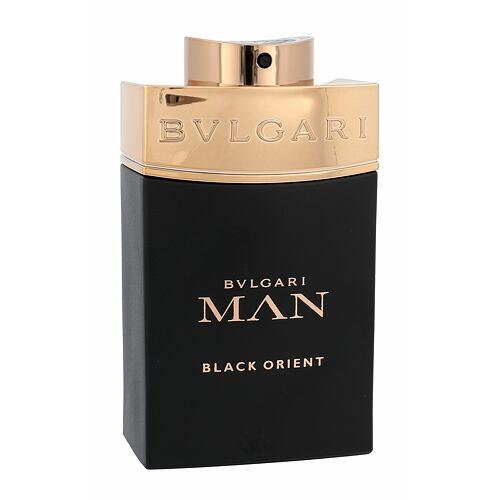 Bvlgari Man Black Orient parfém 100 ml pro muže