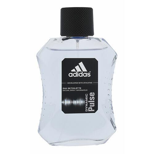 Adidas Dynamic Puls EDT 100 ml Poškozená krabička pro muže