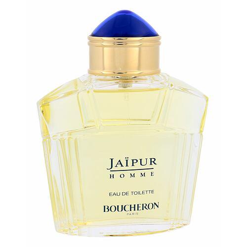 Boucheron Jaipur Homme EDT 100 ml pro muže