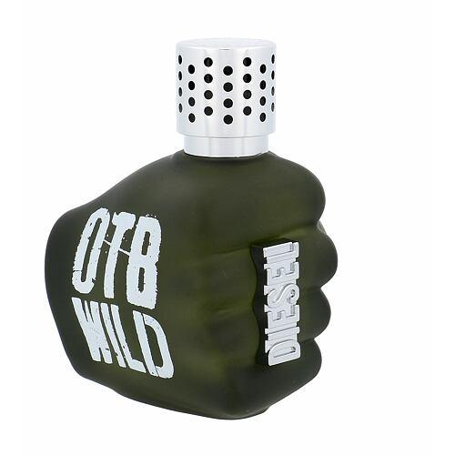 Diesel Only The Brave Wild EDT 35 ml pro muže