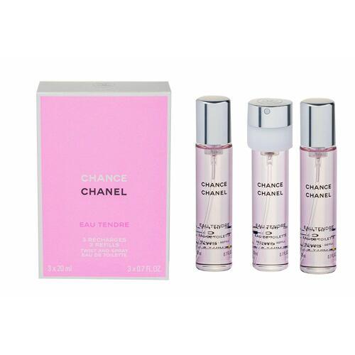 Chanel Chance Eau Tendre EDT 20 ml Náplň pro ženy