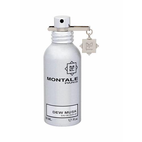 Montale Paris Dew musk EDP 50 ml Unisex