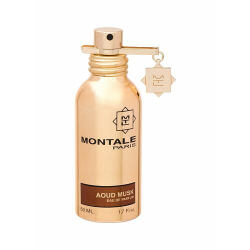 Montale Paris Aoud Musk EDP 50 ml Unisex