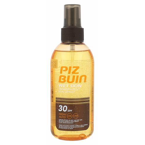 PIZ BUIN Wet Skin opalovací přípravek na tělo 150 ml pro ženy