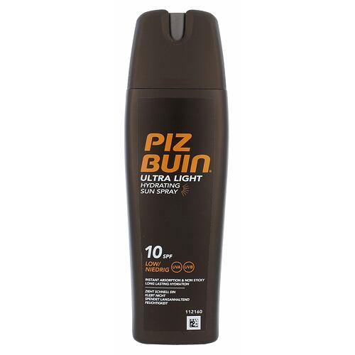 PIZ BUIN In Sun opalovací přípravek na tělo 200 ml Unisex